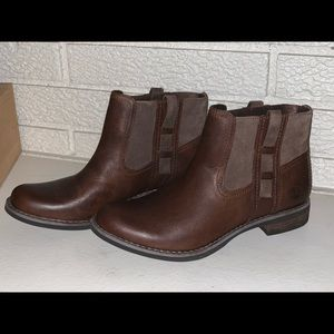 NEW Timberland Savin Hill Chelsea Booties